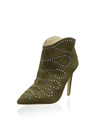 Joe's Jeans Women's Scout Bootie (Green)