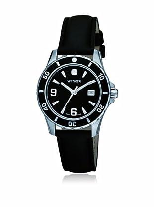 Wenger Reloj 20703650 Negro