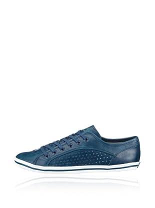 Buffalo London Zapatillas Noventa Di Piave (Azul Oscuro)