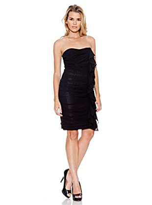 Guess Vestido Charleen (Negro)