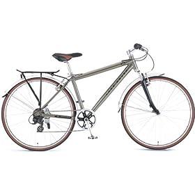 街乗りライクの自転車グッズ15 by Amazon