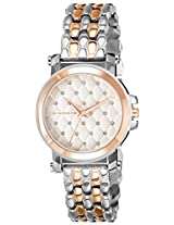 Giordano Analog White Dial Women's Watch - F4005-22