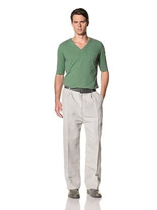 Camo Men's Quittengo Trousers (Gray)