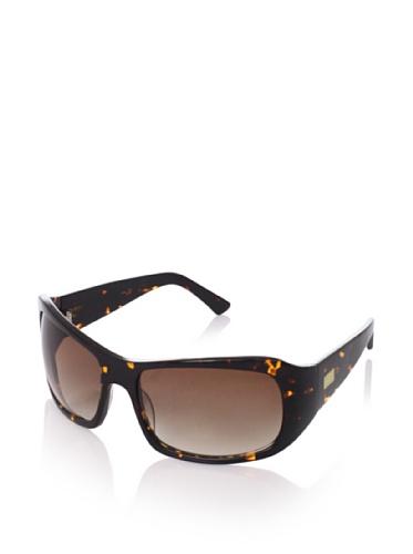 GÖTZ Switzerland Women's 09-18630 Sunglasses, Black/Brown