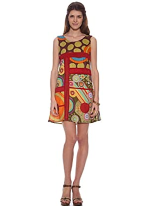 HHG Kleid Anemona (Rot)