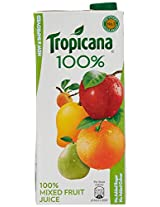 Tropicana 100% Juice - Mixed Fruit, 1.21kg