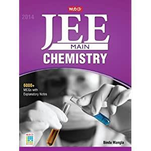 MTG JEE Main Chemistry for JEE Main 2014 (Old Edition)