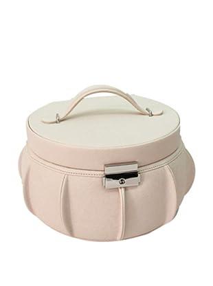 Morelle & Co. Allison Jewelry Box (Cream)