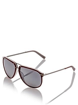 Calvin Klein Sonnenbrille CK7253SP bordeaux