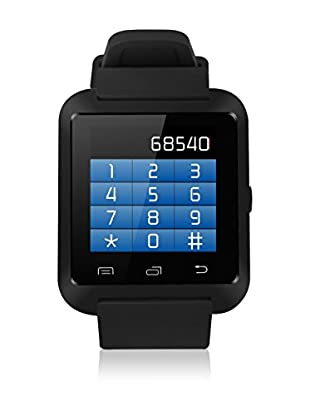 imperii Smartwatch Bluetooth Negro