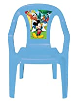 Kids Only Disney Mickey & Friends Resin Chair
