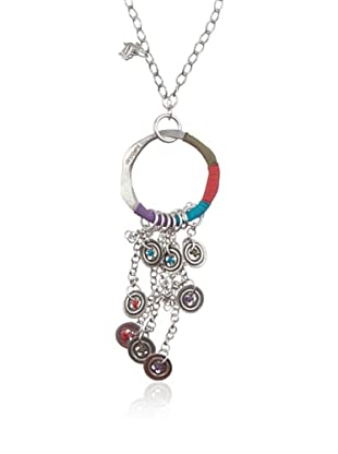 Bamboleo Collar Multicolor