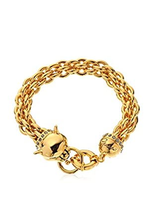 Guess Armband Ubb81340-L goldfarben