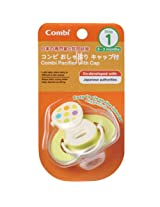 Combi Pacifier Step-1 (Green)
