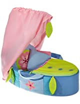 Haba Doll's Cot Carry