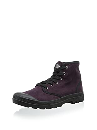 Palladium Men's Richard Chai (Burgundy/Black)