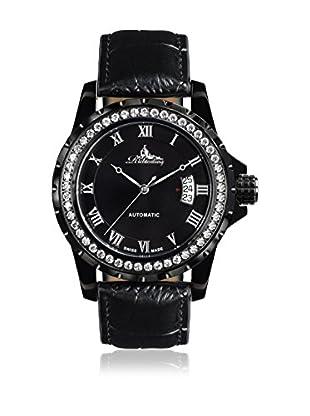 Richtenburg Reloj automático Woman R12200 Clasica Negro 42.0 mm