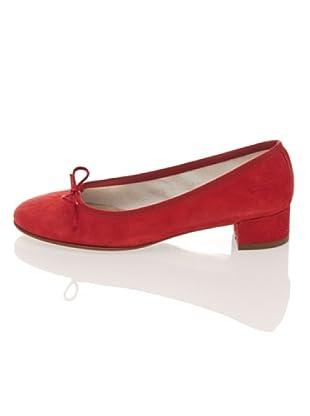 Pollini Ballerina (Rot)