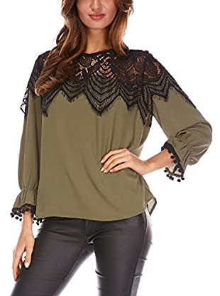 FRENCH CODE Bluse Alban