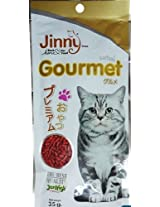 Jerhigh Gourmet Cat Snack 35g (Pack Of 3)