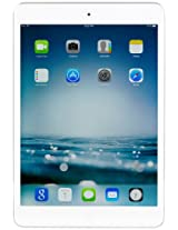 Apple Ipad Mini With Retina Display Tablet (7.9 inch, 16GB, Wi-Fi Only), Silver
