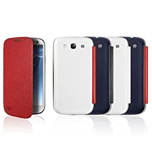 Promate SANSA Compact Back Case Cover for Samsung Galaxy S3 i9300 SIII