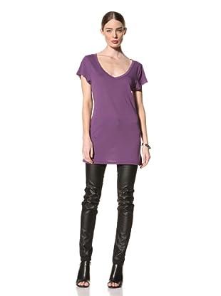 +Beryll Women's Stella Shirt (Purple)