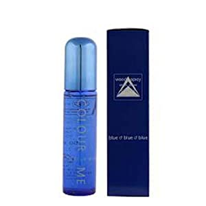 Colour Me MTPL27 Men's Perfume-Blue