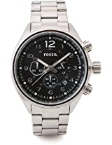 Fossil Flight - M Analog Watch - For Men - Silver - CH2800