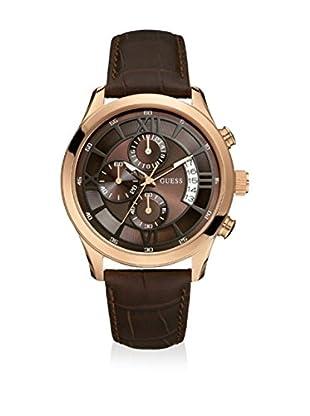 GUESS Reloj de cuarzo Man W14052G2 43 mm