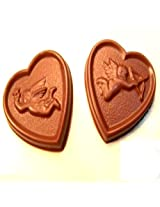 Valentine Gifts- Sugarfree Cupid Hearts