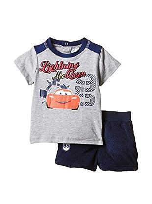 Disney T-Shirt und Shorts