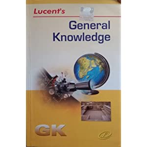 Lucent's General Knowledge: 5th Edition