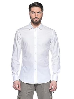 Datch Camisa Fudo (Blanco)