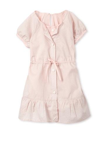 TroiZenfants Baby Romper (Pink)
