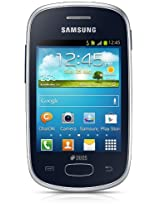 Samsung Galaxy Star (Noble Black)