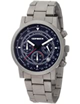 CEPHEUS Men's CP504-131 Chronograph Watch