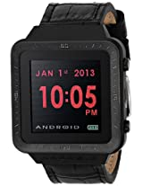 ANDROID® GTS Smartwatch with Bluetooth, Compatible for Android and I phones