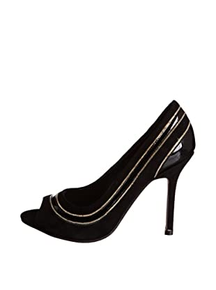 Dune Zapatos Chrissy (Negro)