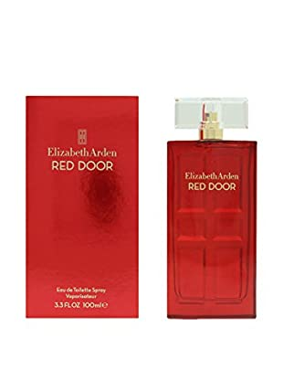 Elizabeth Arden Eau de Toilette Damen Red Door 100 ml, Preis/100 ml: 34.99 EUR