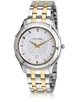 Titan Tycoon, Watch, 1558BM03, Men's