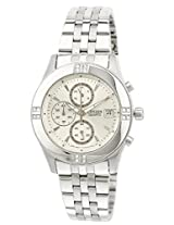 Citizen Chronograph Multicolor Dial Men's Watch - FA1040-51A