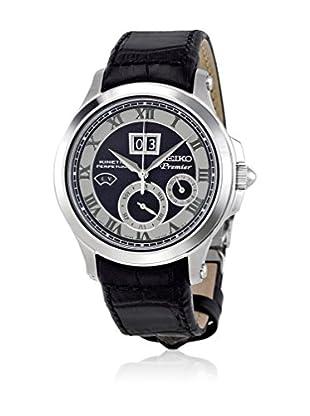 SEIKO Reloj de cuarzo Unisex Unisex SNP049P1 41 mm