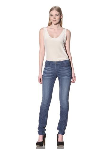 Habitual Denim Women's Alice Skinny Jeans (Jezebel)