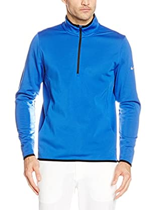 Nike Sudadera Hypervis 1/2 - Zip