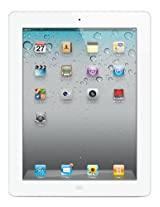 Apple iPad 2 16GB Hard Disk Tablet-White