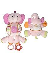 Carters Activity Set, Girl Elephant