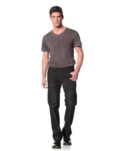 Kasil Workshop Men's Truman Athletic Fit Jeans (Truman Ellis)
