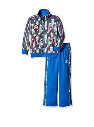 adidas Trainingsanzug Lk Cap Ts