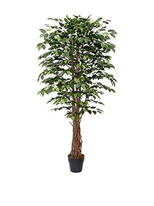 Planta Artificial Ficus Verde